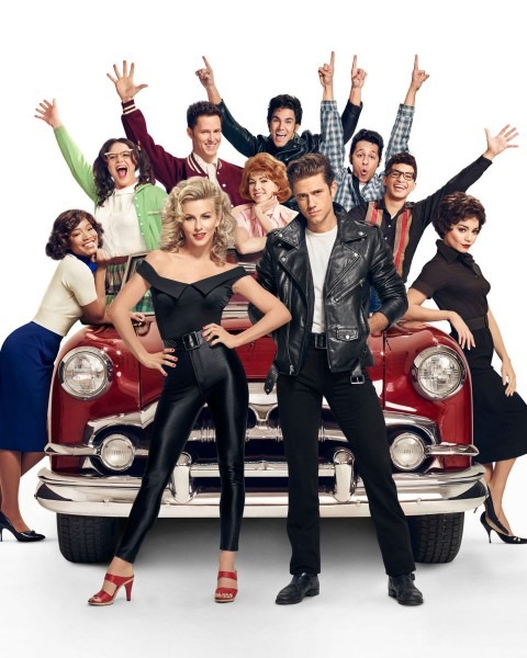 Grease  Live' Pulls Off Incredible Feat