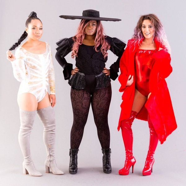 Ladies Get In Formation With These Three Beyoncé Costumes