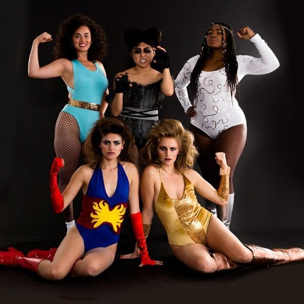 Badass Halloween Costumes For Women