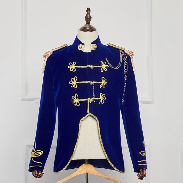 Hot Sale 2016 Medieval Renaissance Europe Palace Prince Suits