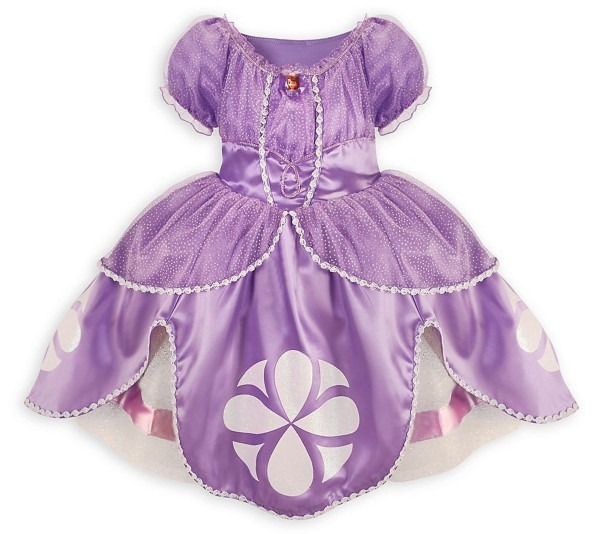 Cheap Girls Sofia The First Costume, Find Girls Sofia The First