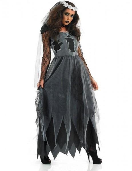 Cheap Corpse Bride Halloween Costume, Find Corpse Bride Halloween