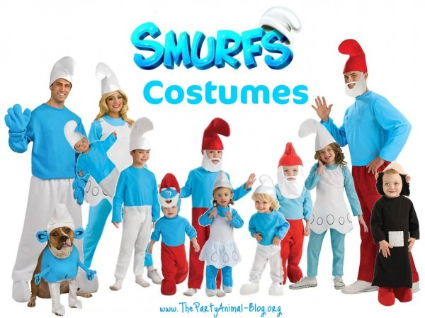 Image Detail For Smurf Costumes Halloween Halloween, Smurf