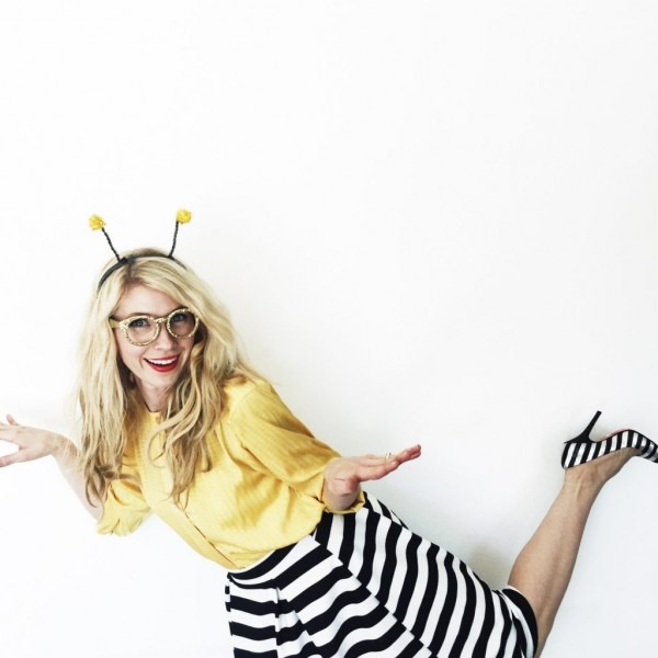 5 Super Easy Halloween Costumes – The Girls With Glasses