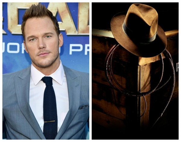 Disney Wants Chris Pratt To Don The Hat And Whip As The New