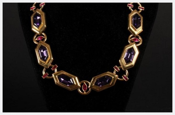 Vintage Costume Jewelry Through The Decades