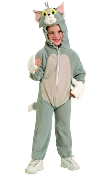 Tom And Jerry Cat Costume