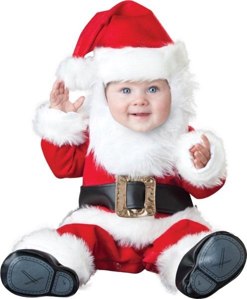 Kids Santa Costume Classy Baby Gear, Santa Costume For Children