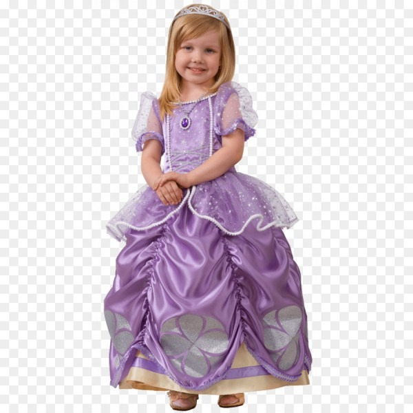 Karnaval'nyye Kostyumy Sofia The First Costume Holiday In