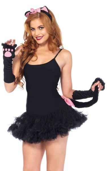 Kitty Costume Accessory Kit