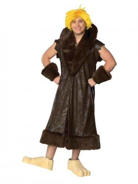 Deluxe Barney Rubble Costume