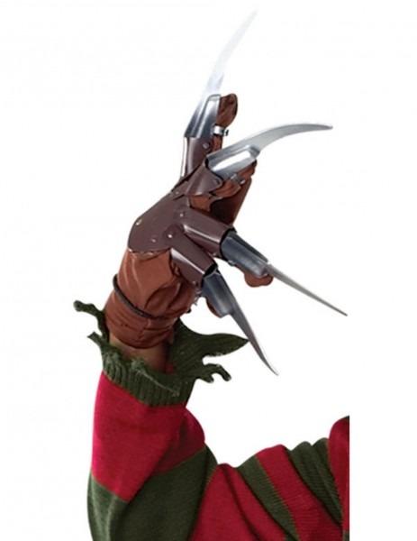 Nightmare On Elm Street Freddy Krueger Glove