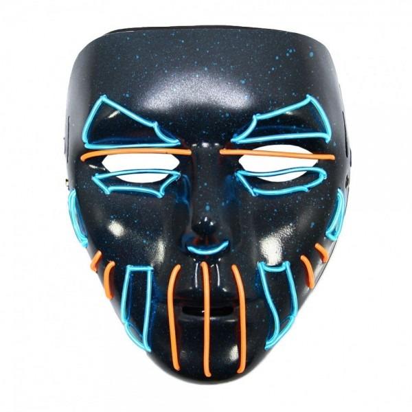 Make A Superhero Supervillain Mask & Arm