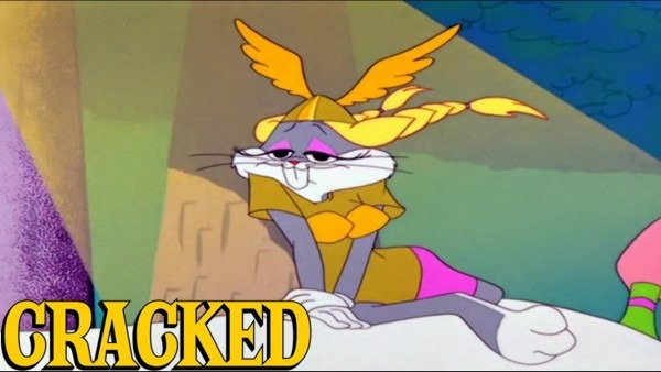 Why Bugs Bunny Is The Most Progressive Character Of All Time