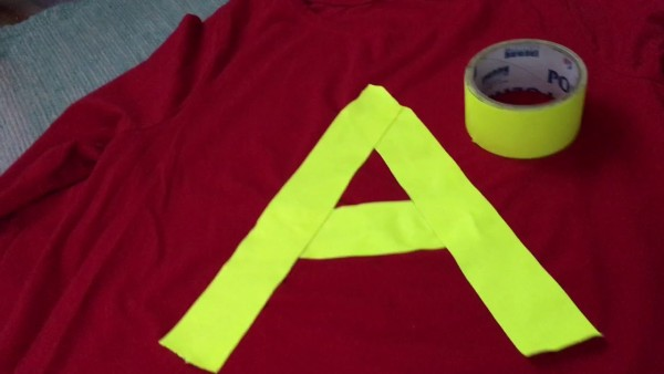 Diy Alvin And The Chipmunks Costume Best Party Supply