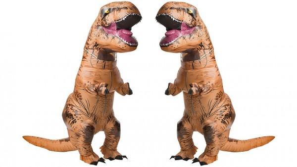 Jurassic World Inflatable T