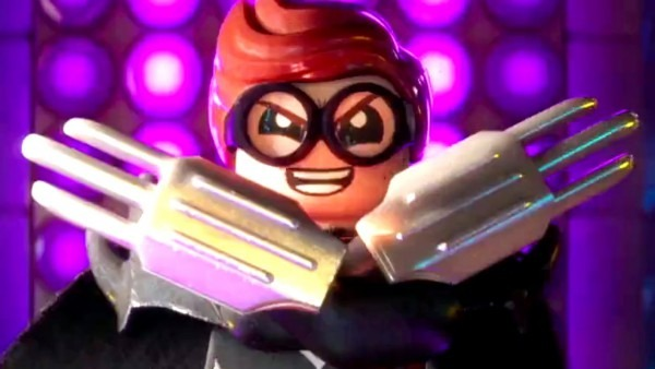 The Lego Batman Movie Clip