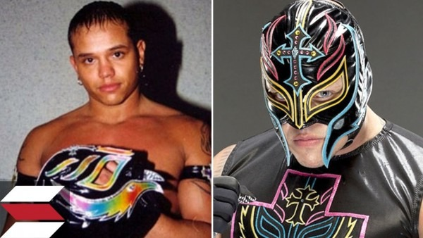 10 Secrets You Didn't Know About Rey Mysterio