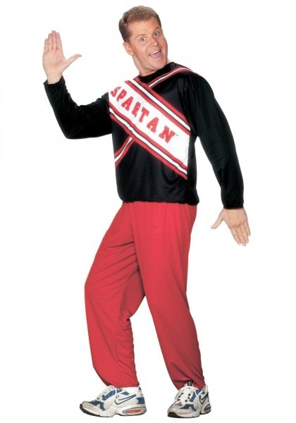 Men's Halloween Costume Ideas