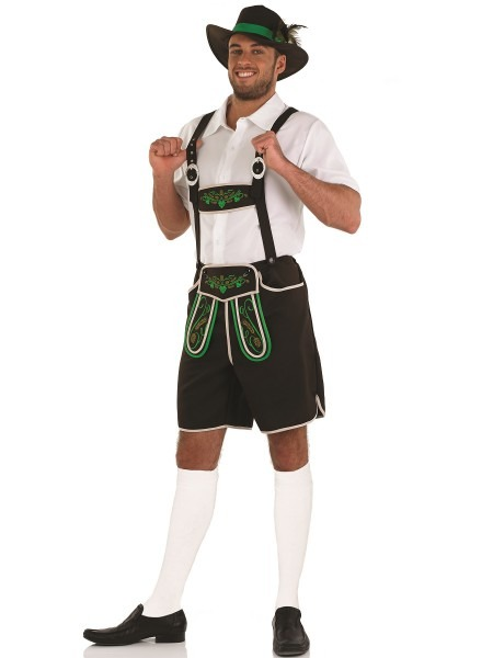 Oktoberfest Costumes, Bavarian Costumes