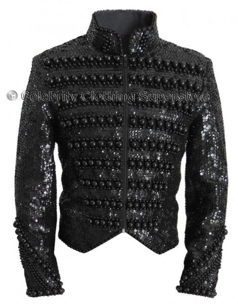 Michael Jackson 35th Grammy Awards Jacket