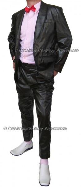 Michael Jackson Billie Jean Outfit