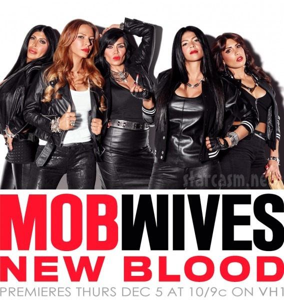 Mob Wives  Style In The 'lifestyle' – Kirstonified