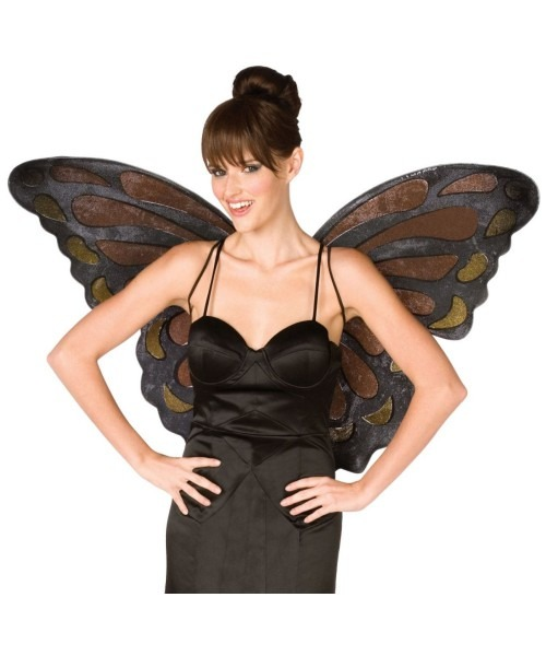Butterfly Monarch Adult Wings Costume
