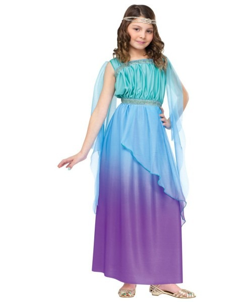 Mythical Goddess Girls Costume