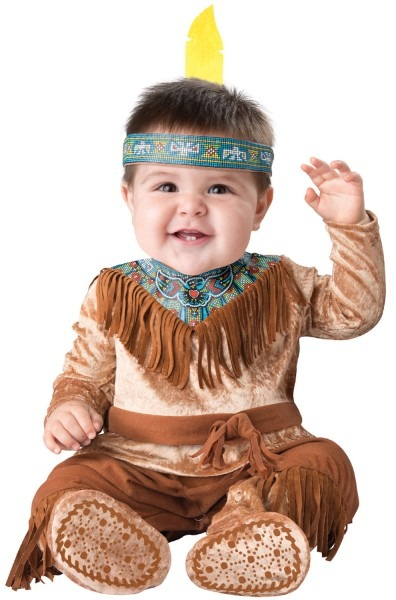 Native American Indian Costumes