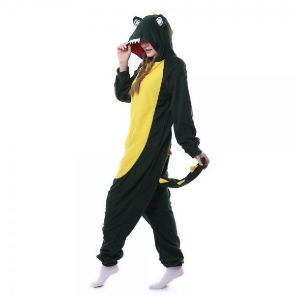 New Adult Onesies Animal Costume Sleepsuit Pajamas Cosplay
