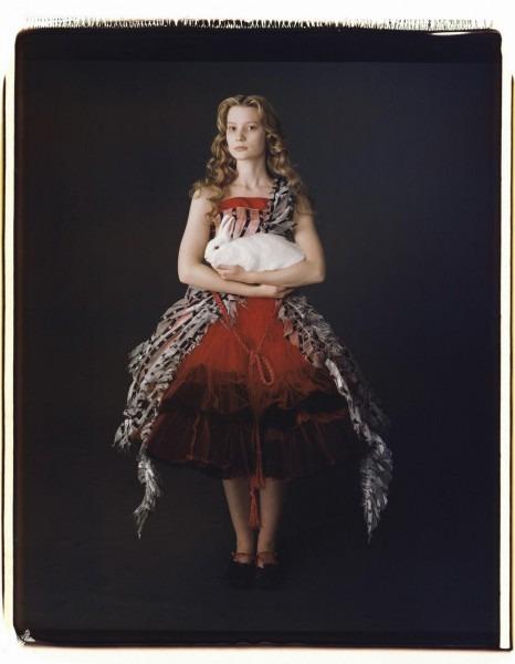 Alice In Wonderland (2010) Images New Alice In Wonderland Mia