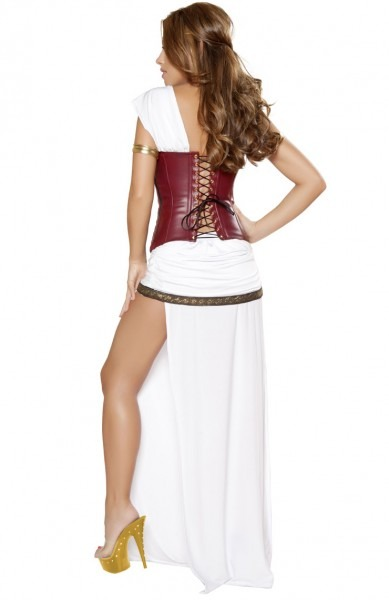 Spartan Warrior Queen Costume · Tha Kawaii Kitty · Online Store