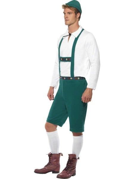 Oktoberfest Costumes Men 4