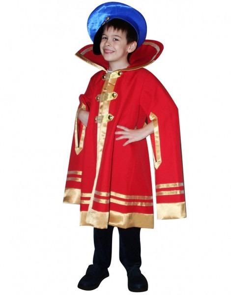 Russian Halloween Costume ''vovka''