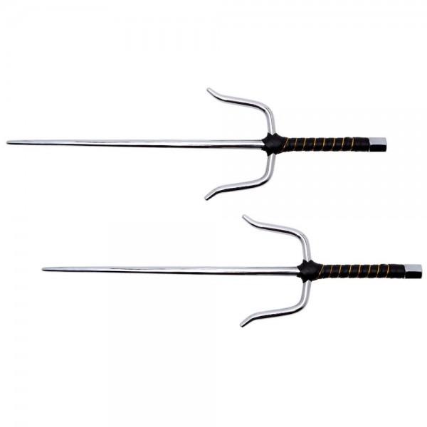 Martial Arts Sai Weapon