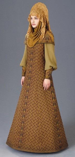 Star Wars – Senator Amidala's Travel Dress