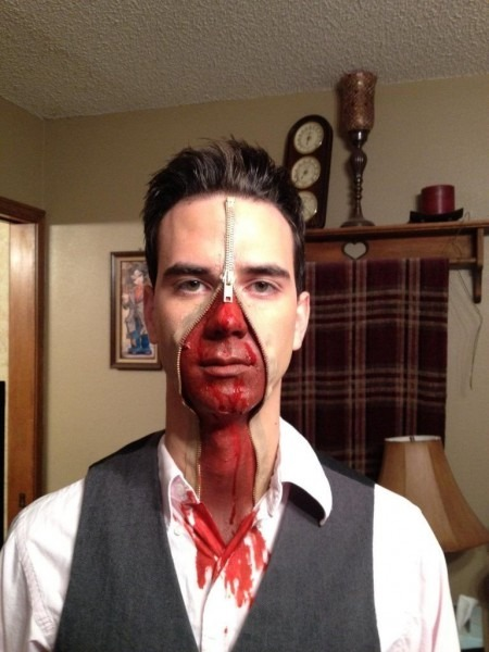 Halloween ~ Phenomenal Male Halloweens Ideas Make Your Own