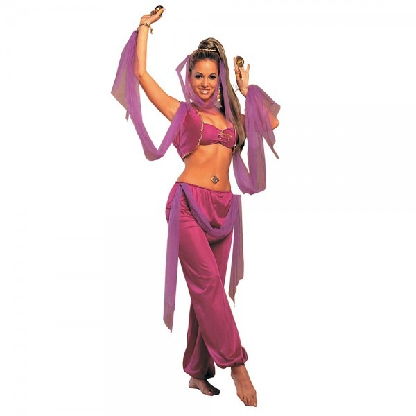 Cinemacollection  Women Halloween Cosplay Costume For Arabian