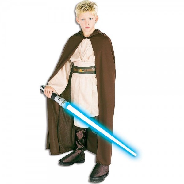 Rubie's Costumes Jedi Robe Child Costume