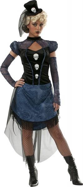 Rubie's Costume Women's Blood Line Adult Steampunk Mistress