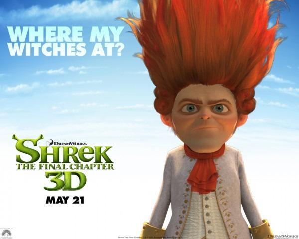 Childhood Animated Movie Villains Images Rumpelstiltskin Hd