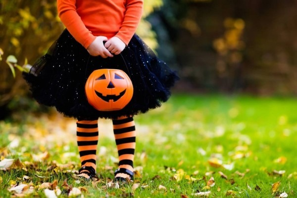 What Not To Wear  Ontario School Board Targets Offensive Halloween