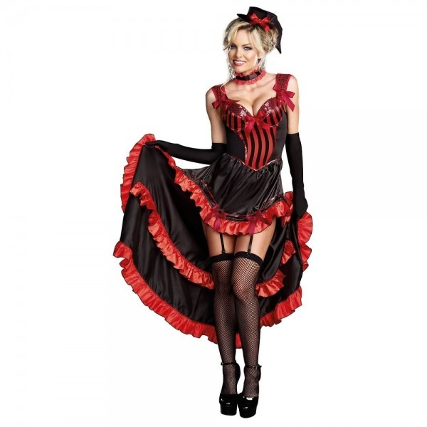 Saloon Girl Costumes – Festival Collections