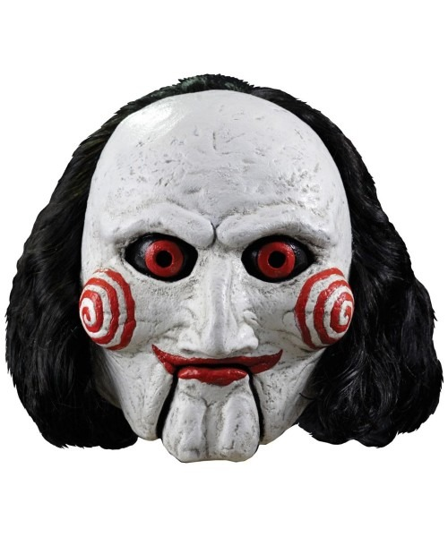 Saw Billy The Puppet Mask