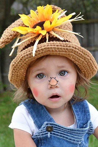 14 Cute Toddler Halloween Costumes