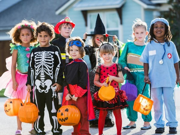 School Board To Kids  Please Don't Wear These Halloween Costumes