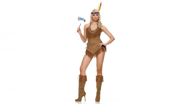 6 Halloween Costumes That Will Make You Look Tragically Un