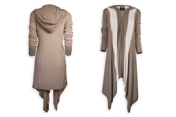 Women's Musterbrand Jedi Robe Sweater