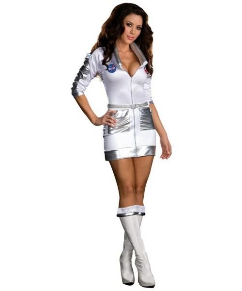 Space Case Costume